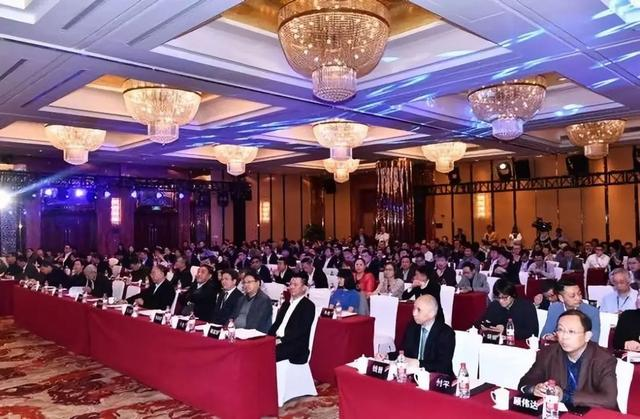 第一時間|遇見未來生活方式,激活城市時尚魅力!2019中國紡織企業家年會中國時尚生活方式高峰論壇在寧波召開
