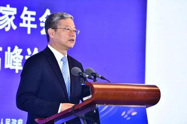 AG亚游视讯纺织头条|中纺企协在宁波召开第十届理事会第一次会议,夏令敏连任会长