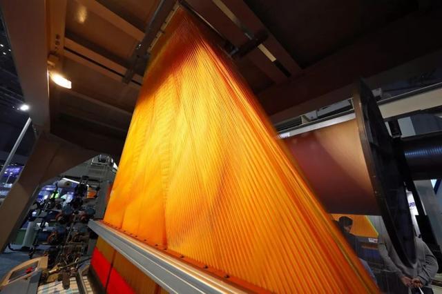 纺织头条|2020纺机联合展报名火热,看行业媒体对展会有哪些预判?