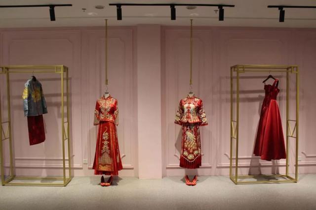 纺织头条 以时尚之名,搭建长三角纺织服装产业创新服务平台,2019长发国际时尚年会举行