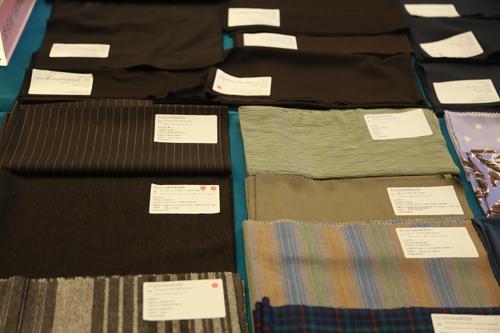 赛得利赋能纺织产业链持续创新生命力