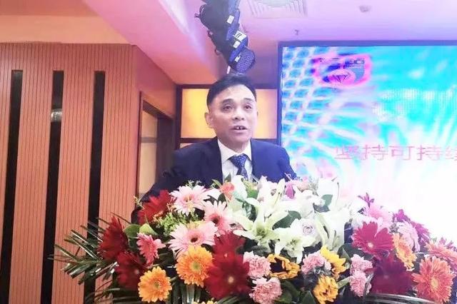 第一时间 | 中国纺织生态文明万里行——走进邢台暨牛仔产业绿色技术交流会举办