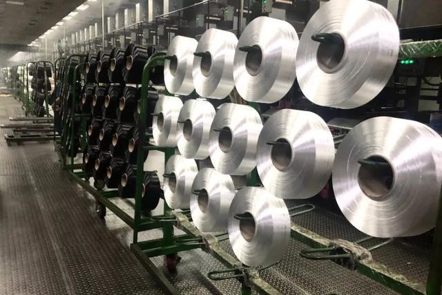 聚焦 | 无锡聚新:推进直纺涤纶柔性生产,助力化纤行业发展