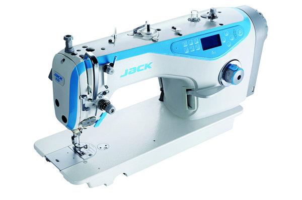 全球首款会说话的缝纫机