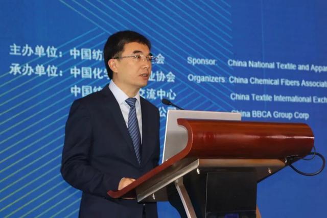 特别报道 | 端小平:中国化纤,壮丽70年